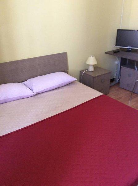 Erstes Schlafzimmer / Prima Kamera