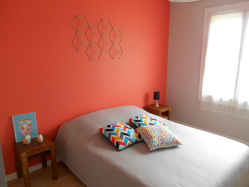 Location chambre, holiday rental in Deyme