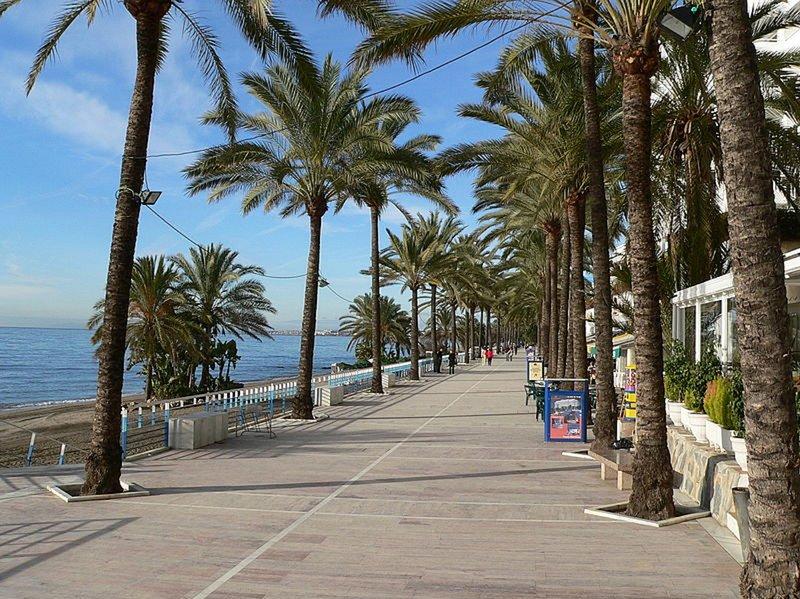 Maravillosa Marbella