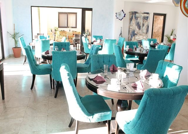 Morning Restaurant