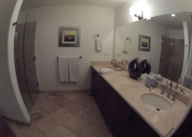 Bathroom On-Suite
