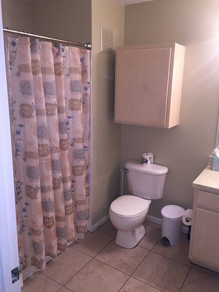 2: a komplett badrum