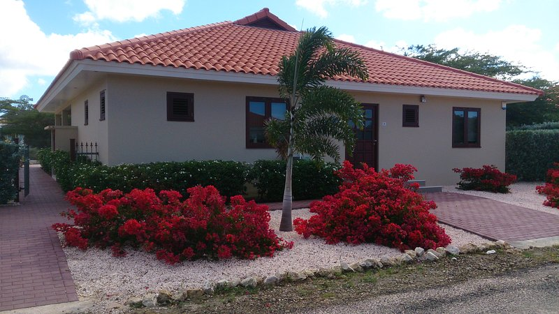 Pura Vida, holiday rental in Willemstad