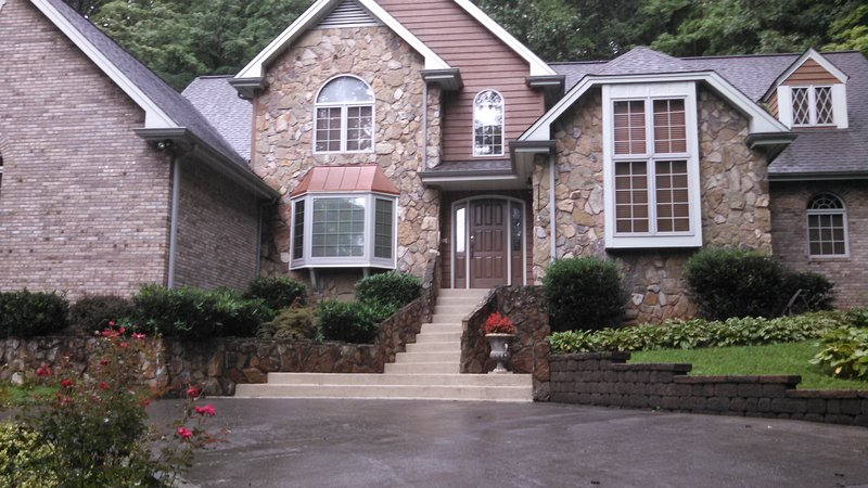 Bed and Breakfast in East Kingsport, holiday rental in Kingsport