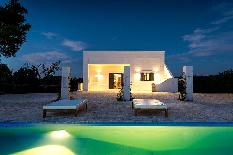 Tenuta del Lauro Resort, vacation rental in Locorotondo
