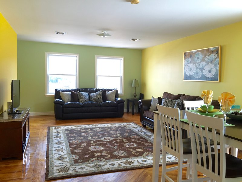 Splendid Apartment Near Times Square, vacation rental in Union City