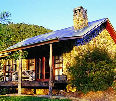 Friday Creek Retreat - Coffs Harbour, vacation rental in Brooklana
