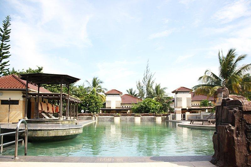 Pantai Mentari Compound, holiday rental in Balikpapan
