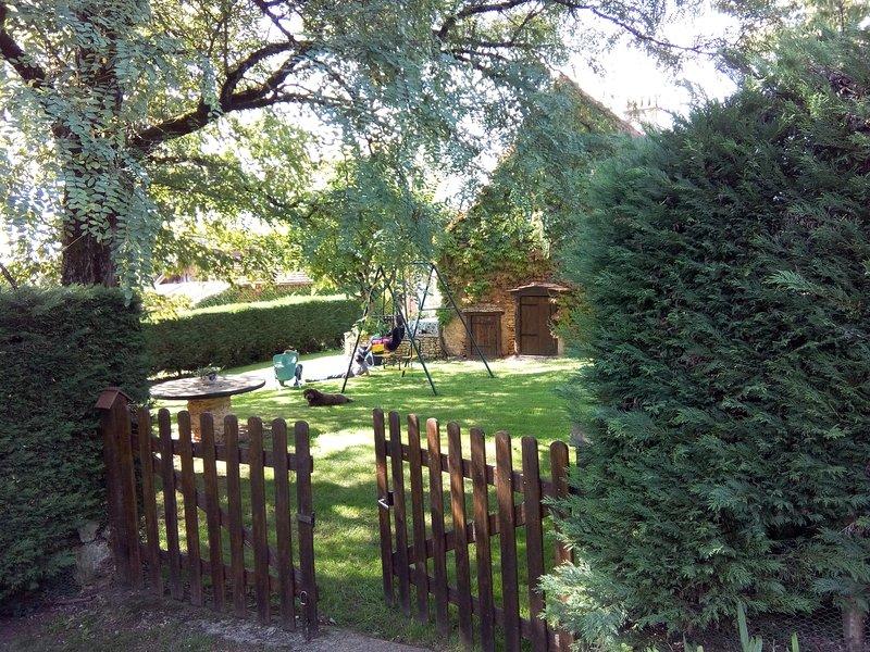 Gite les Acacias 3* en Périgord, casa vacanza a Mauzens-et-Miremont