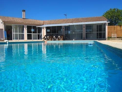 le secret de viviane, holiday rental in Marsillargues