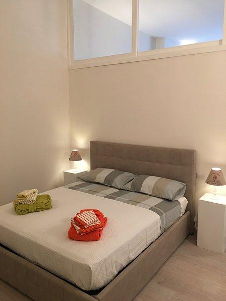 Appartamento Malabranca, holiday rental in Rocca Ripesena
