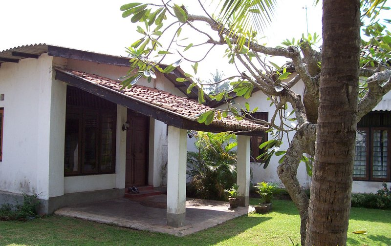 Go back in time to the Potugesse Period, holiday rental in Ratmalana