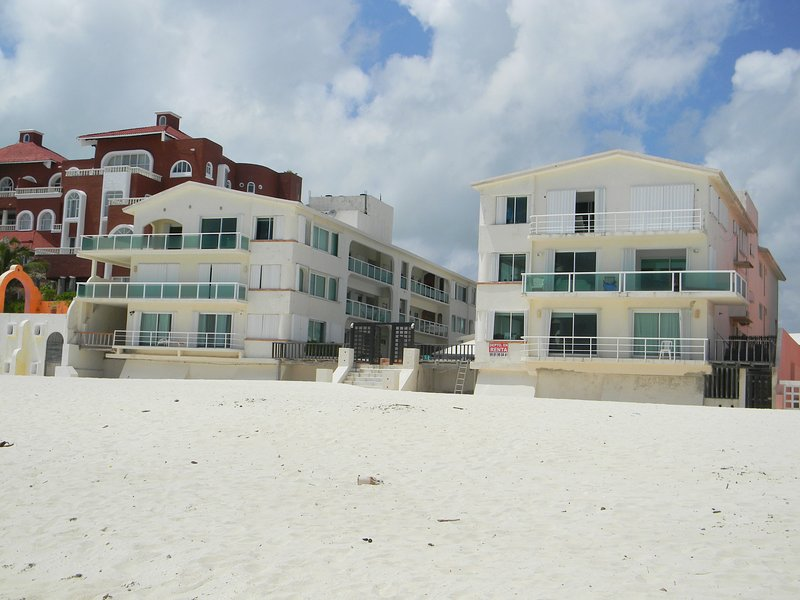 Our Buildings - Beach side