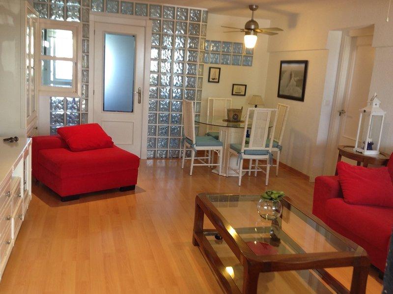 CASA CON ENCANTO, aluguéis de temporada em San Javier