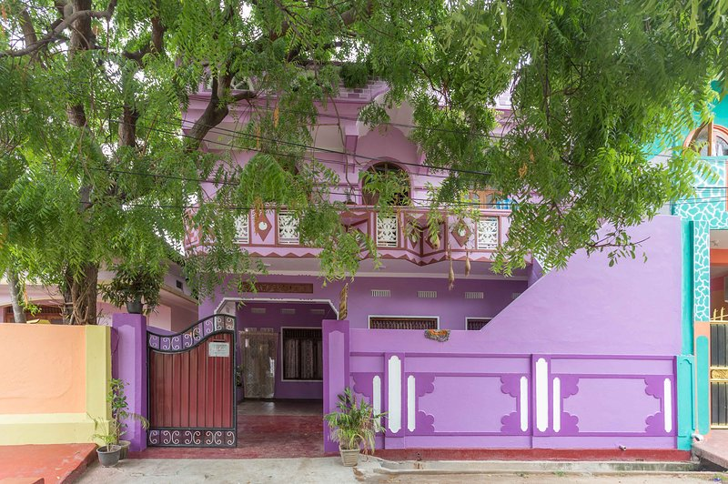 Kirupa's Villa, holiday rental in Uppuveli