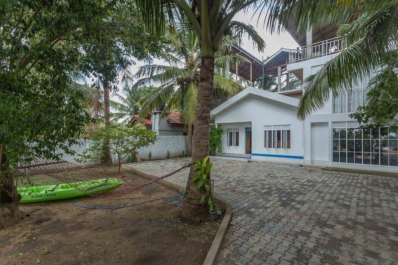 Ranga's Villa, holiday rental in Nilaveli