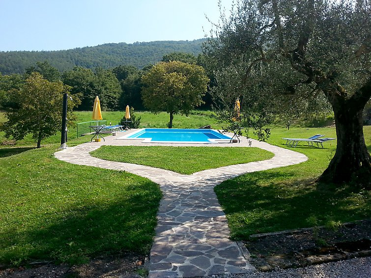 Le Sette Vene offers an unforgettable holiday of relaxation and peace culture in the green heart of Italy!
