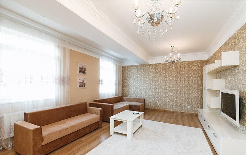Luxury President 2BD, vacation rental in Chisinau
