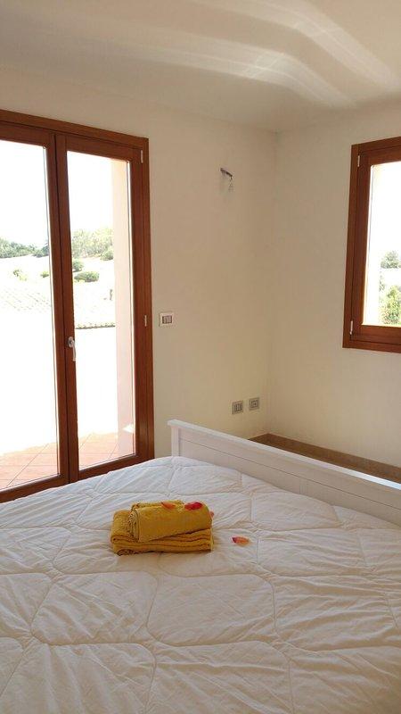 Dormir quarto com piso 1std cama de casal