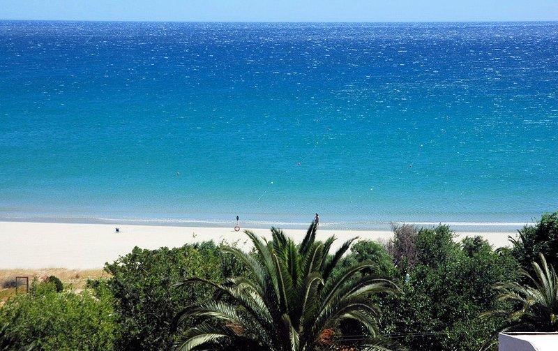Marina di Tertenia - Praia Foxi Manna