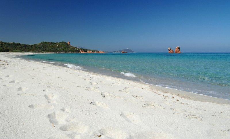 praia Cea - Ogliastra