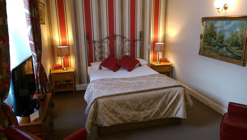 The Globe Inn Classic Room, holiday rental in Moretonhampstead