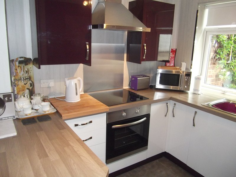 CADAME - Holiday Let, holiday rental in Whitby