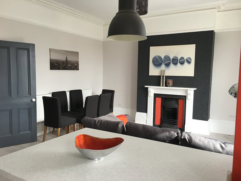 In the heart of Southsea, holiday rental in Portsmouth