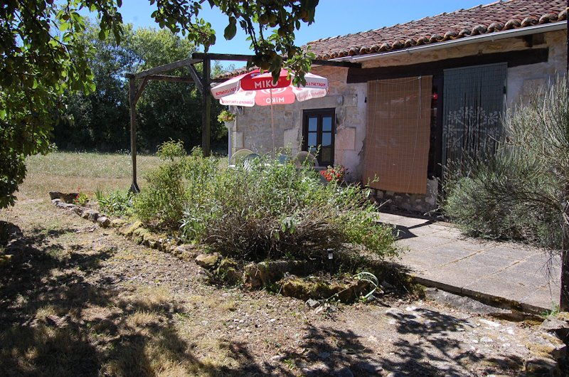Fontclairet, holiday rental in Le Grand-Madieu