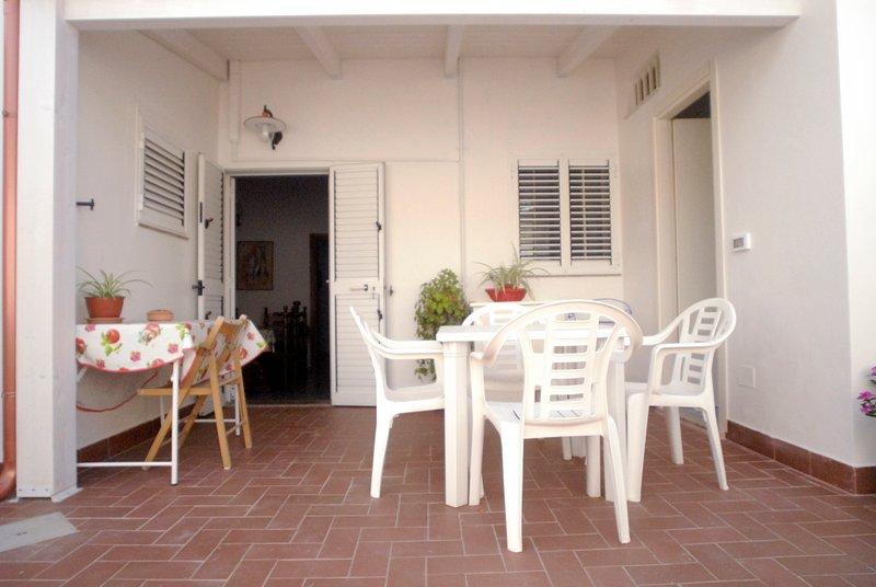 Casa dei Furnari, location de vacances à Collepasso