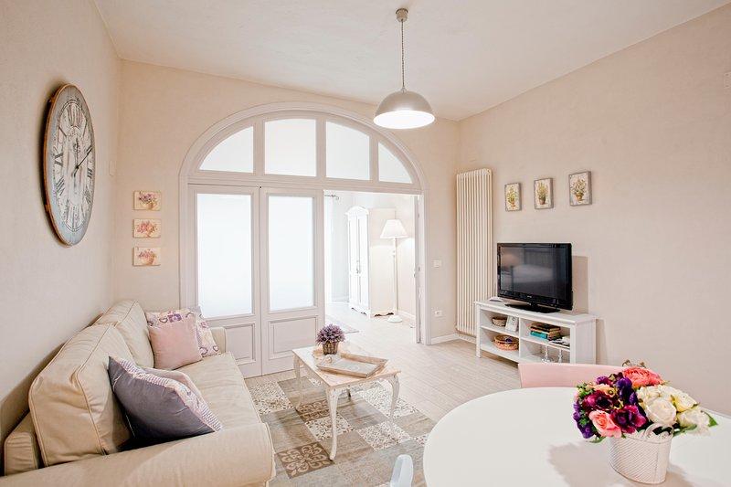 Sala soggiorno sala de estar / jantar salle de sejour