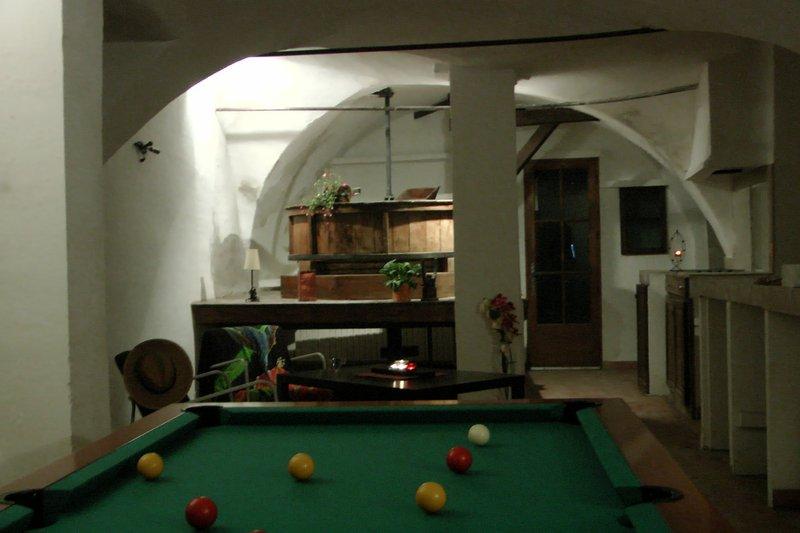 The Mill Of Ocher room Home