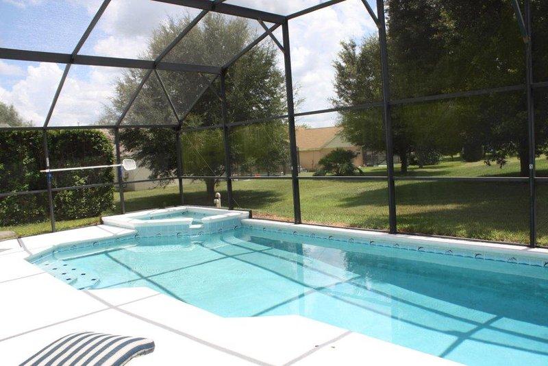 Southern Serenity, vacation rental in Orlando