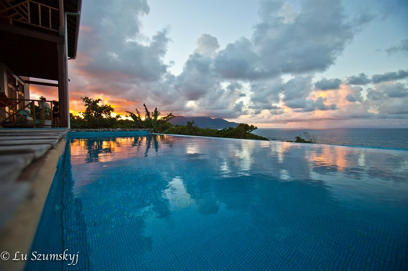 Villa PassiFlora Dominica, holiday rental in Dominica