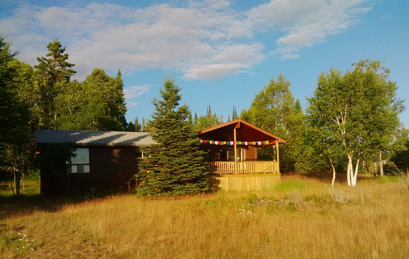 President's Point-Historical Silver Islet Beauty-Lake Superior near Thunder Bay, holiday rental in Thunder Bay District