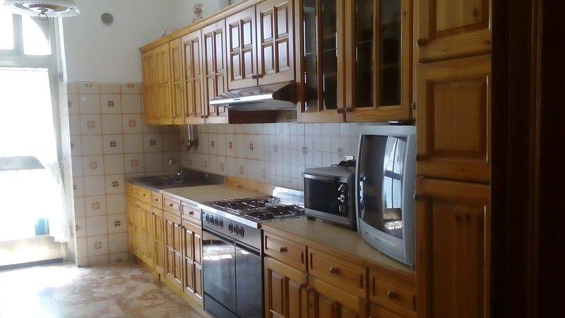 Erdgeschoss Küche Kitcken Erdgeschoss