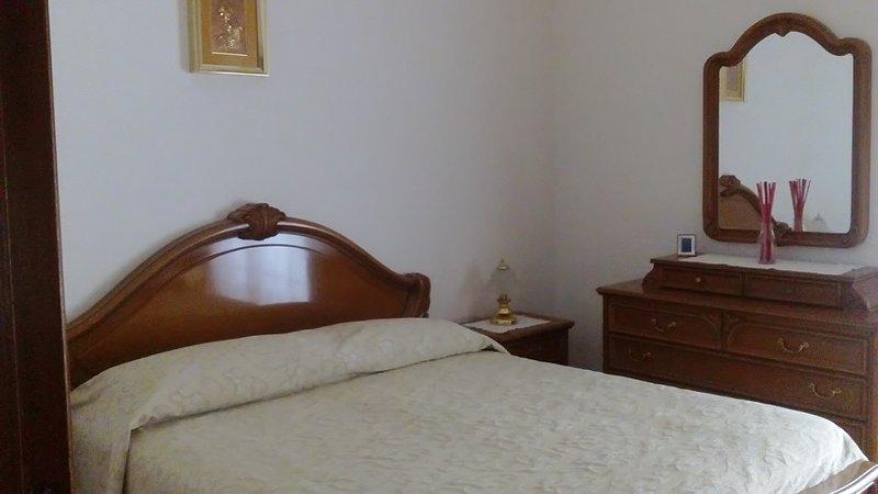 Camera matrimoniale Primo Piano Haupt-Schlafzimmer im ersten Stock