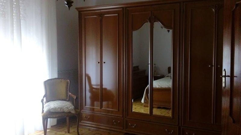 Armadio Camera Matrimoniale Garderobe Hauptschlafzimmer
