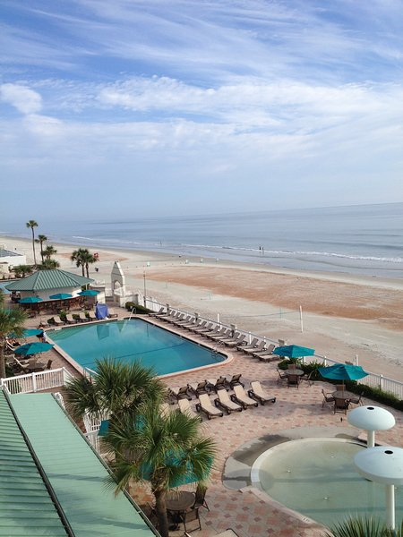 Daytona Beach Resort One bedroom condo