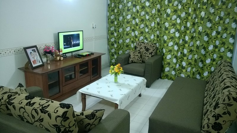 BEARY'S HOMESTAY (BANDAR HILIR AREA), holiday rental in Melaka