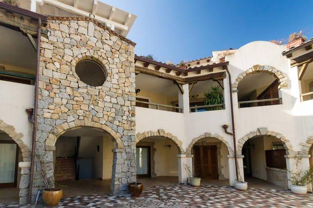 Sun sea centre, location de vacances à Villasimius