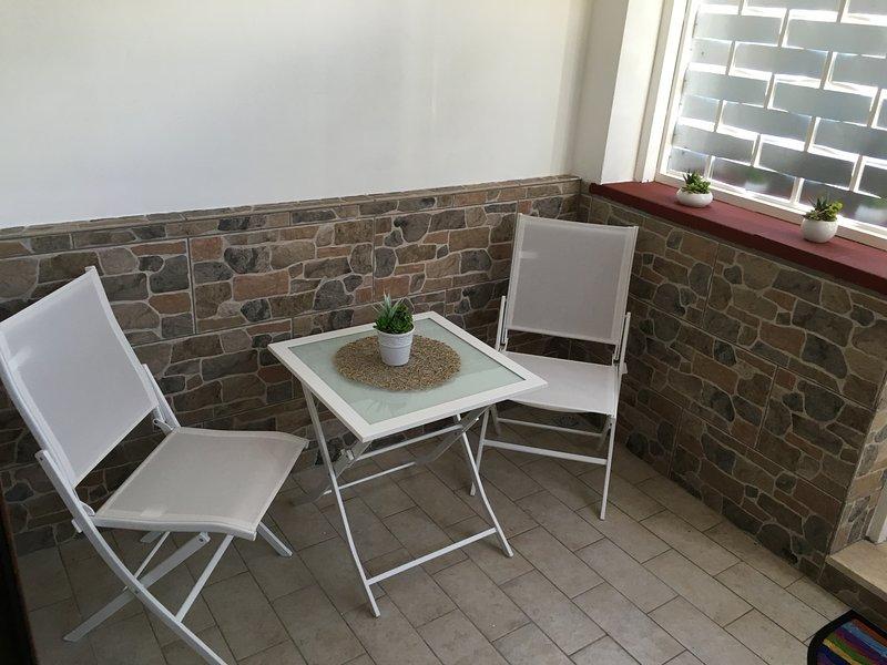 Casa di Alù, vacation rental in Mondello