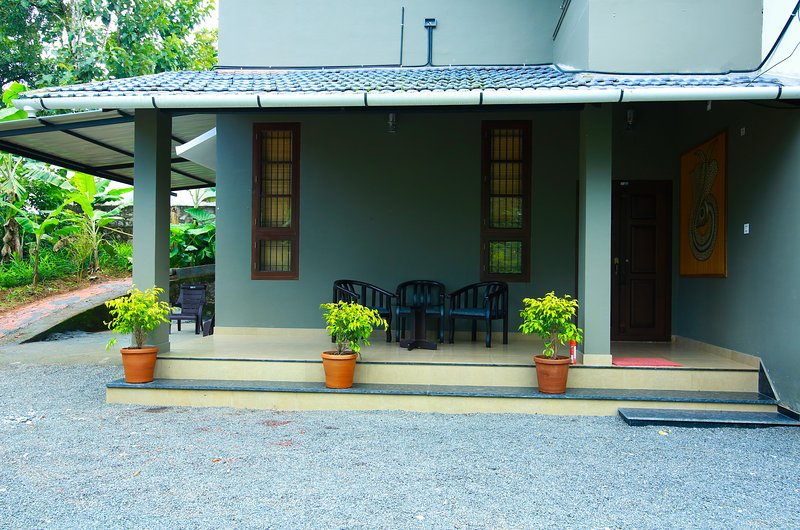 Roshview Retreat Wayanad, vakantiewoning in Wayanad District