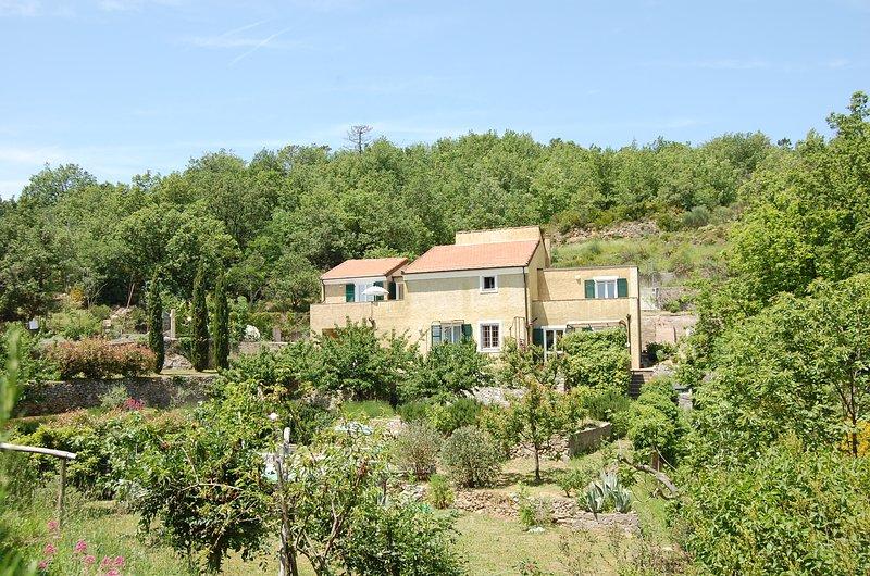 In campagna, vicino al mare, holiday rental in Rialto