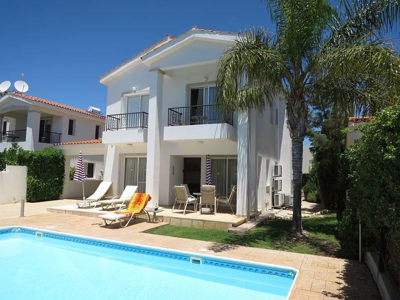 Villa Serendipity, alquiler vacacional en Pafos