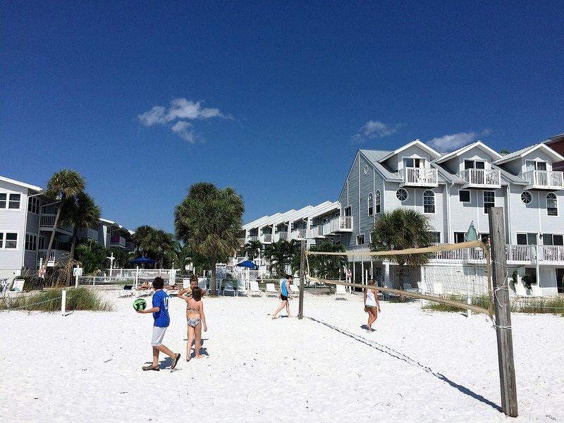 Μερικά Beach Volley Ball