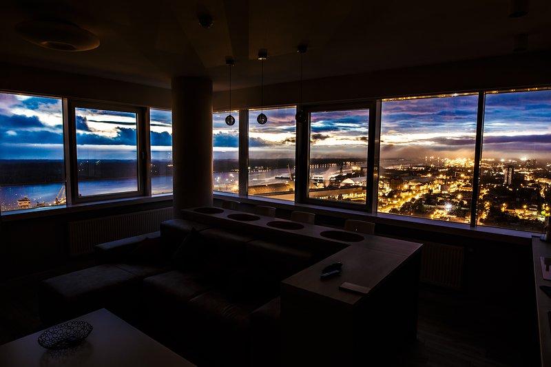 sky DREAM, location de vacances à Klaipeda