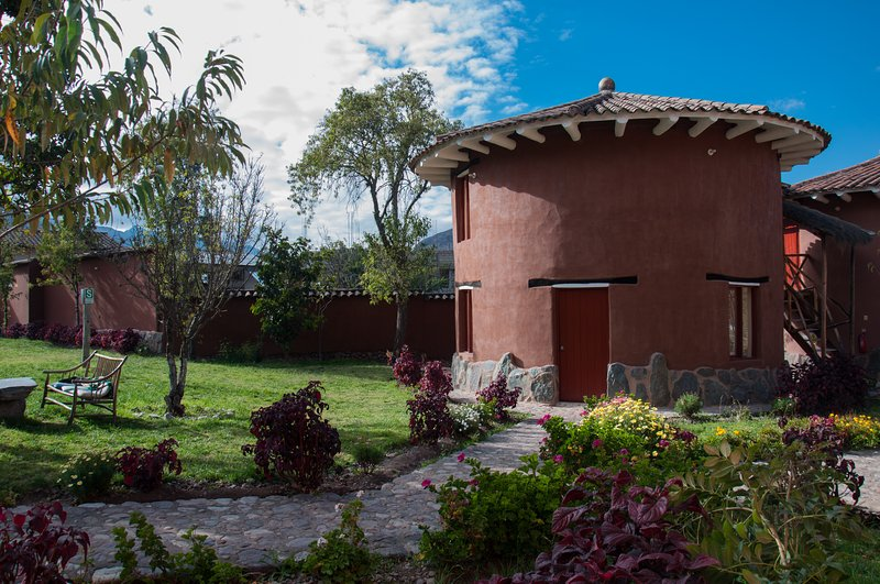 SOL DE YANAHUARA - HOSTAL, holiday rental in Sacred Valley