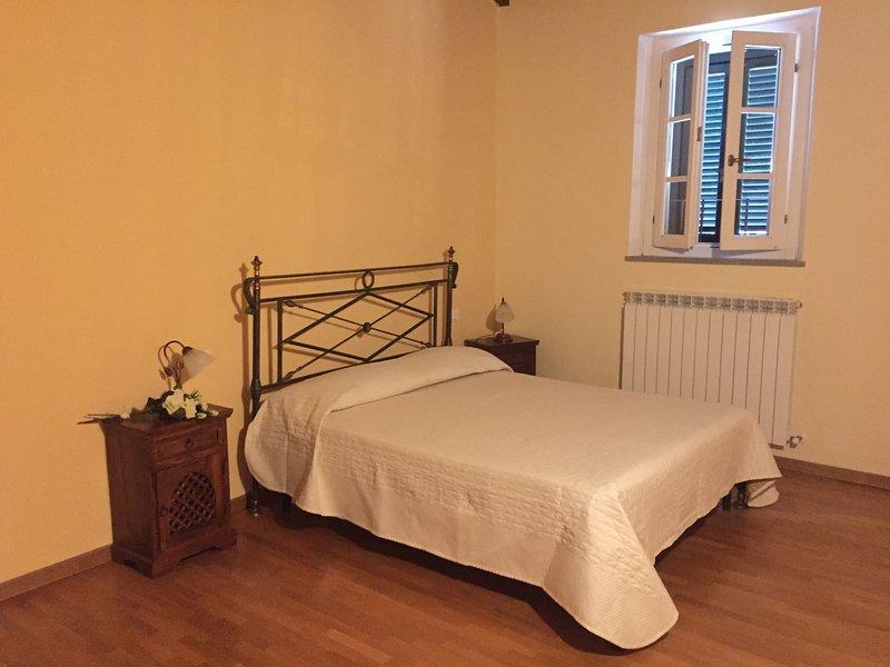 Apparramento attico Pisa Centro, holiday rental in Riglione