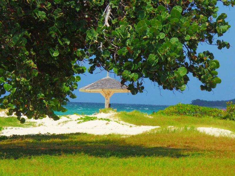 Bonita Bay Beach Duncans.